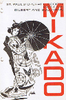 1965 The Mikado
