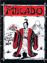 1999 The Mikado