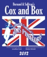 2012 HMS Pinafore with Cox and Box