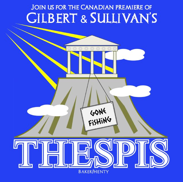 Thespis 2019